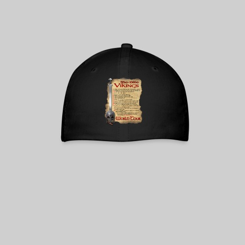 Viking World Tour 1 - Baseball Cap