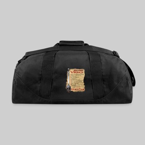 Viking World Tour 1 - Duffel Bag