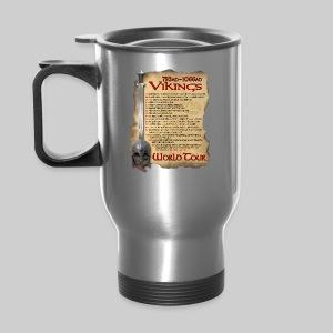 Viking World Tour - Travel Mug