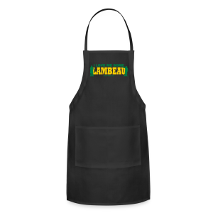 I Love Me Some Lambeau - Adjustable Apron