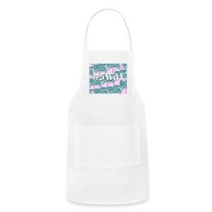 Ladies Sway T Shirt  - Adjustable Apron