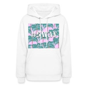 Ladies Sway T Shirt  - Women's Hoodie