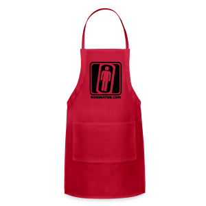 MENINATUB DOT COM - Adjustable Apron