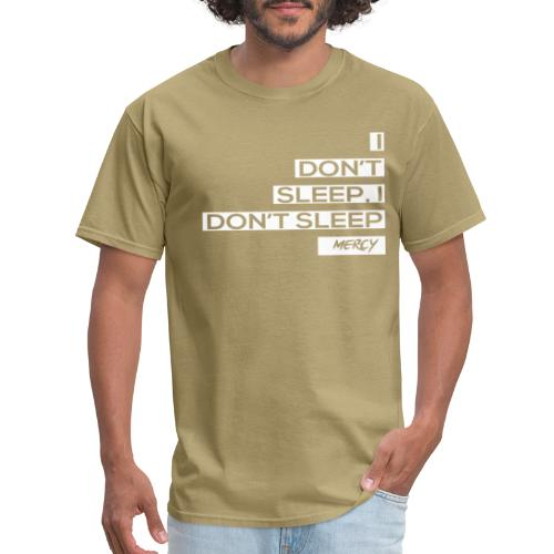 No I Can't Camouflage T-Shirt - Men's T-Shirt