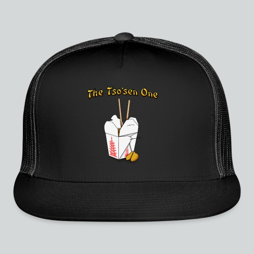 The Tso'sen One - Trucker Cap