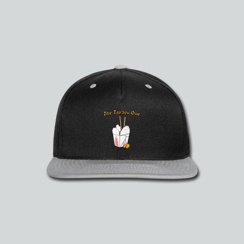 The Tso'sen One - Snap-back Baseball Cap