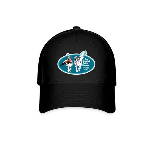 2017 OESR Men's Premium Shirt with 2 Setters Running - Baseball Cap