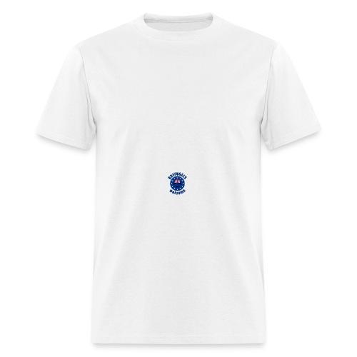 Brefugees Welcome - Men's T-Shirt