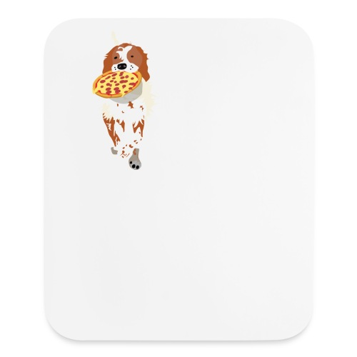 2017 OESR Women's Premium Shirt for the Setter Picnic in September - Mouse pad Vertical