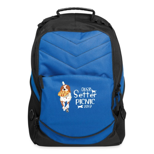 2017 OESR Women's Premium Shirt for the Setter Picnic in September - Computer Backpack