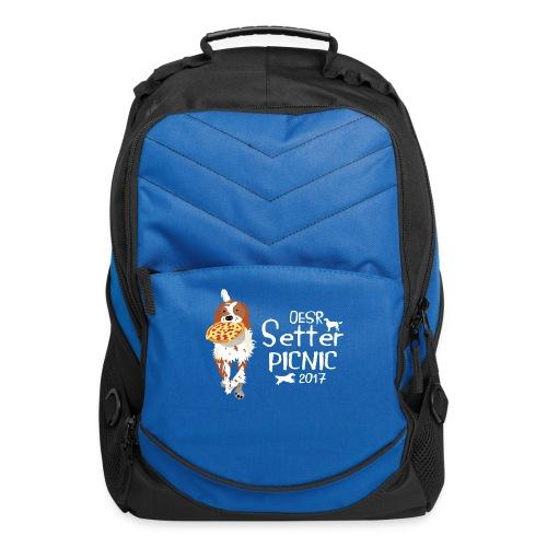 2017 OESR Women's Premium Shirt for the Setter Picnic in September - Computer Backpack