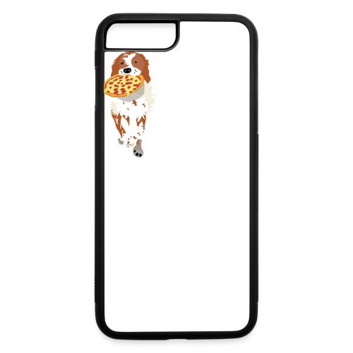 2017 OESR Women's Premium Shirt for the Setter Picnic in September - iPhone 7 Plus/8 Plus Rubber Case