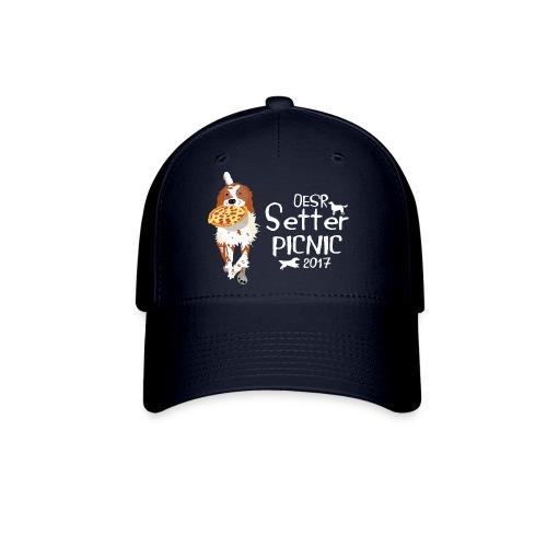 2017 OESR Women's Premium Shirt for the Setter Picnic in September - Baseball Cap