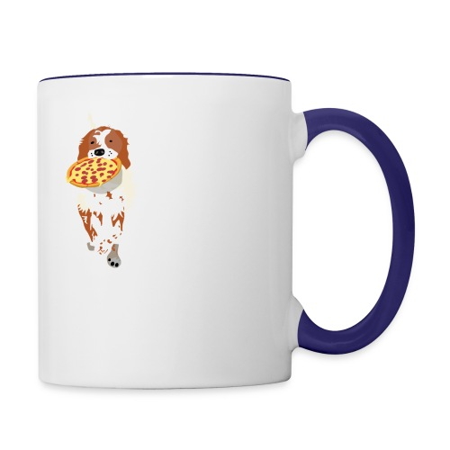 2017 OESR Women's Premium Shirt for the Setter Picnic in September - Contrast Coffee Mug