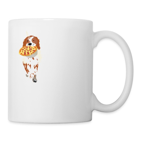 2017 OESR Women's Premium Shirt for the Setter Picnic in September - Coffee/Tea Mug
