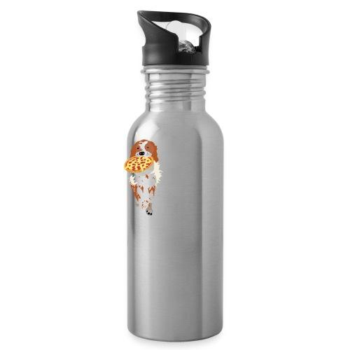 2017 OESR Women's Premium Shirt for the Setter Picnic in September - Water Bottle