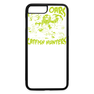Filthy Oars - iPhone 7 Plus/8 Plus Rubber Case