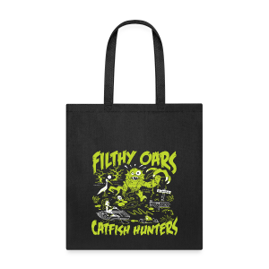 Filthy Oars - Tote Bag