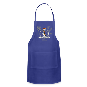 Illegal Beagle - Adjustable Apron