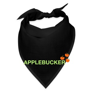 Applebucker - Bandana