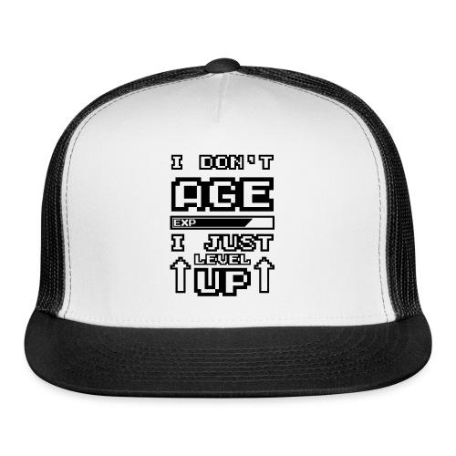 Level UP - Trucker Cap