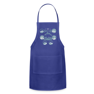 Summit Club - Adjustable Apron