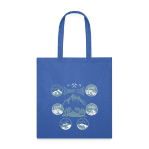 Summit Club - Tote Bag