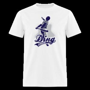Ding - Men's T-Shirt