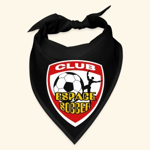 Sac recyclable Club Espace Soccer - Bandana