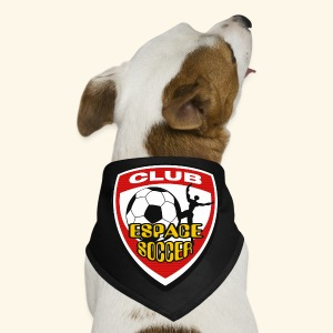 Sac recyclable Club Espace Soccer - Bandana pour chien