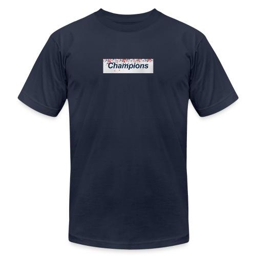 Champions BoGo - Men's Fine Jersey T-Shirt