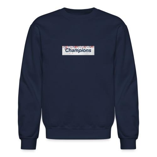 Champions BoGo - Crewneck Sweatshirt