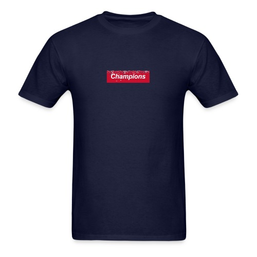 Champions BoGo - Men's T-Shirt