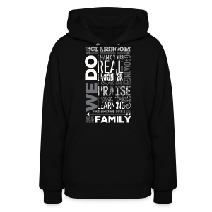 In Our Classroom - Women's Hoodie