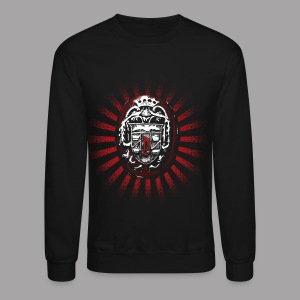 Dracula's Ring Men's Horror T Shirt - Crewneck Sweatshirt