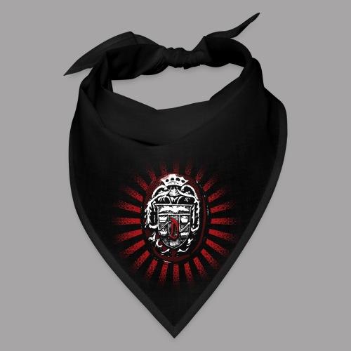 Dracula's Ring Men's Horror T Shirt - Bandana