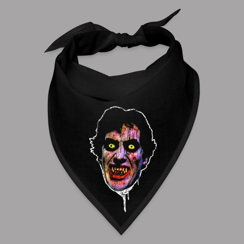 An American Werewolf in London David Wolf Men's Horror T Shirt - Bandana