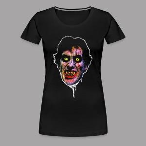 An American Werewolf in London David Wolf Men's Horror T Shirt - Women's Premium T-Shirt