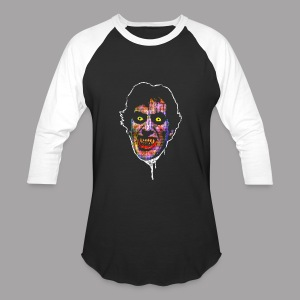 An American Werewolf in London David Wolf Men's Horror T Shirt - Baseball T-Shirt