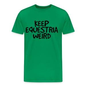 KEW - Men's Premium T-Shirt