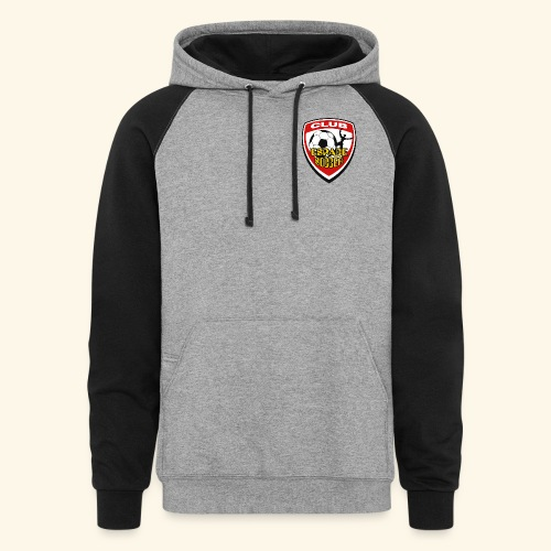 T-shirt Club Espace Soccer - Colorblock Hoodie