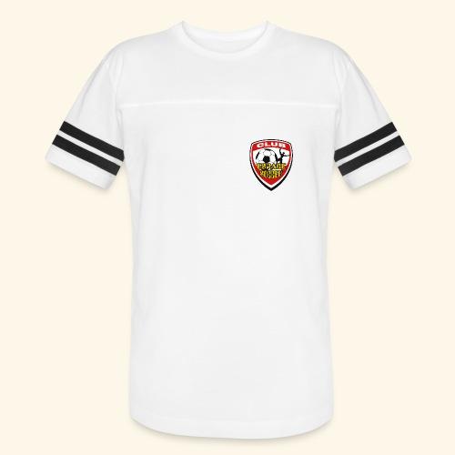 T-shirt Club Espace Soccer - Vintage Sport T-Shirt