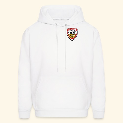 T-shirt Club Espace Soccer - Men's Hoodie