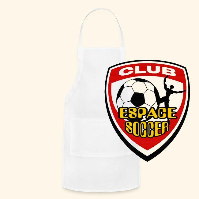 T-shirt Club Espace Soccer