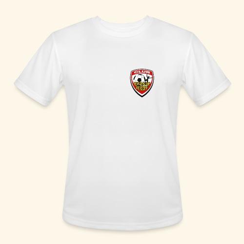 T-shirt Club Espace Soccer - Men's Moisture Wicking Performance T-Shirt