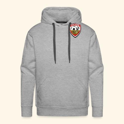 T-shirt Club Espace Soccer - Men's Premium Hoodie