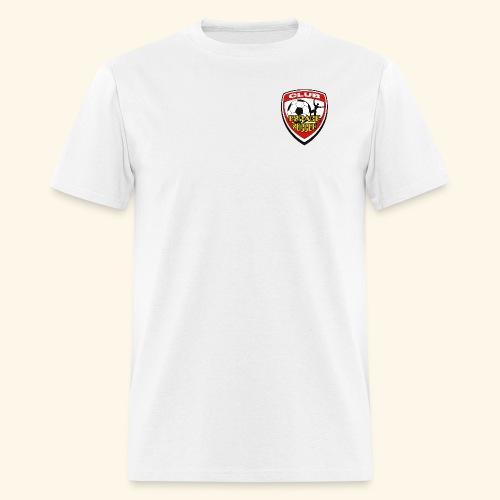 T-shirt Club Espace Soccer - Men's T-Shirt