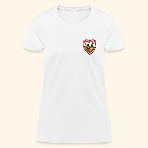 T-shirt Club Espace Soccer - Women's T-Shirt
