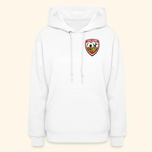 T-shirt Club Espace Soccer - Women's Hoodie