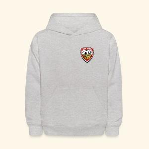 T-shirt Club Espace Soccer - Molleton à capuche pour enfants
